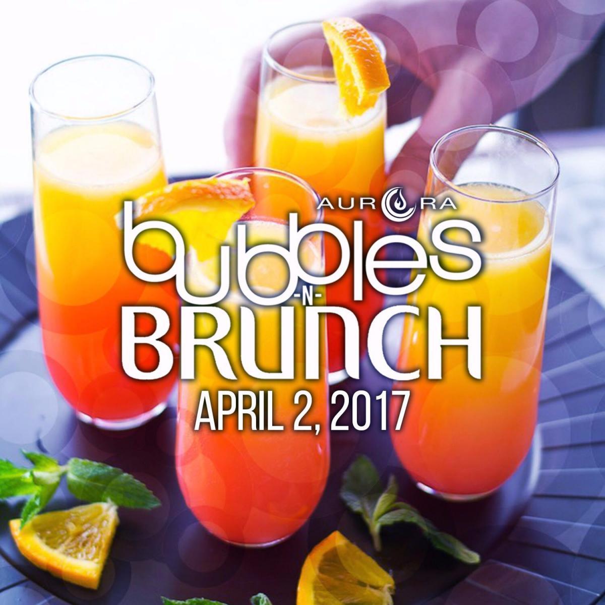 Bubble N' Brunch, Fort Lauderdale FL