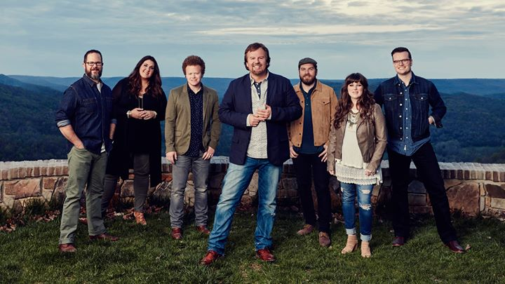 The Very Next Thing Tour: Casting Crowns