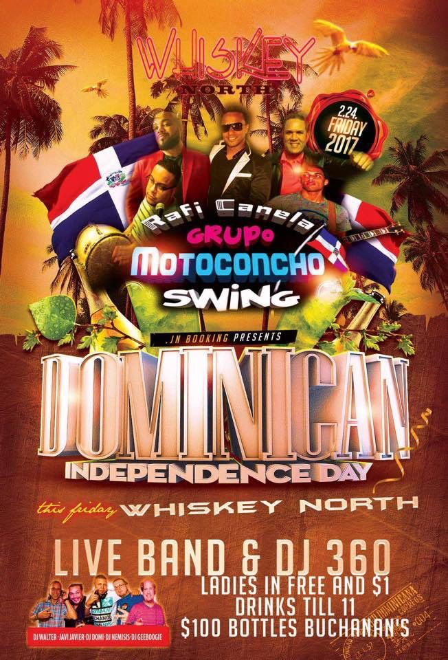 Dominican Republic Independence Day Concert