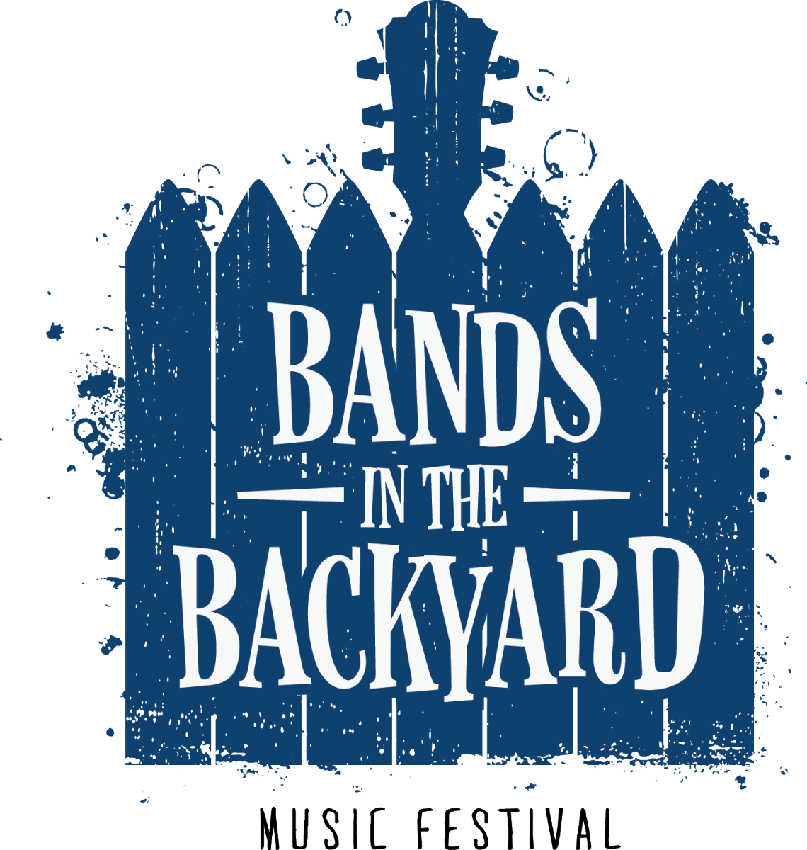 Bands in the Backyard Music Festival