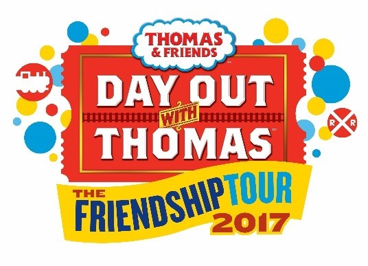 DAY OUT WITH THOMAS™: THE FRIENDSHIP TOUR 2017