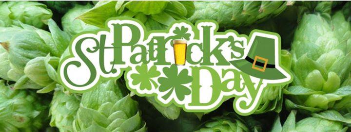 St. Patrick's Day at 81Bay