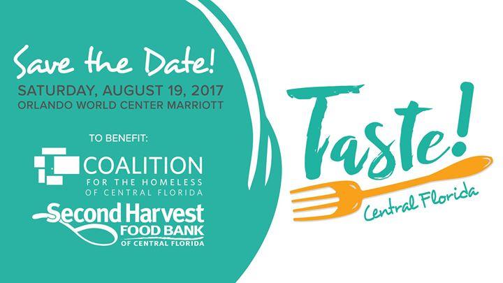 Taste! Central Florida