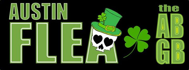 St. Patrick's Day with the Flea!