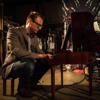 USF Presents - New Music Consortium: Keith Kirchoff, Piano & Electronics