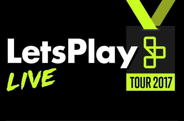 Let's Play Live! | Hard Rock Live