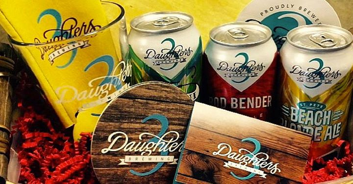 3 Daughters Craft Beer Dinner | Maggiano's