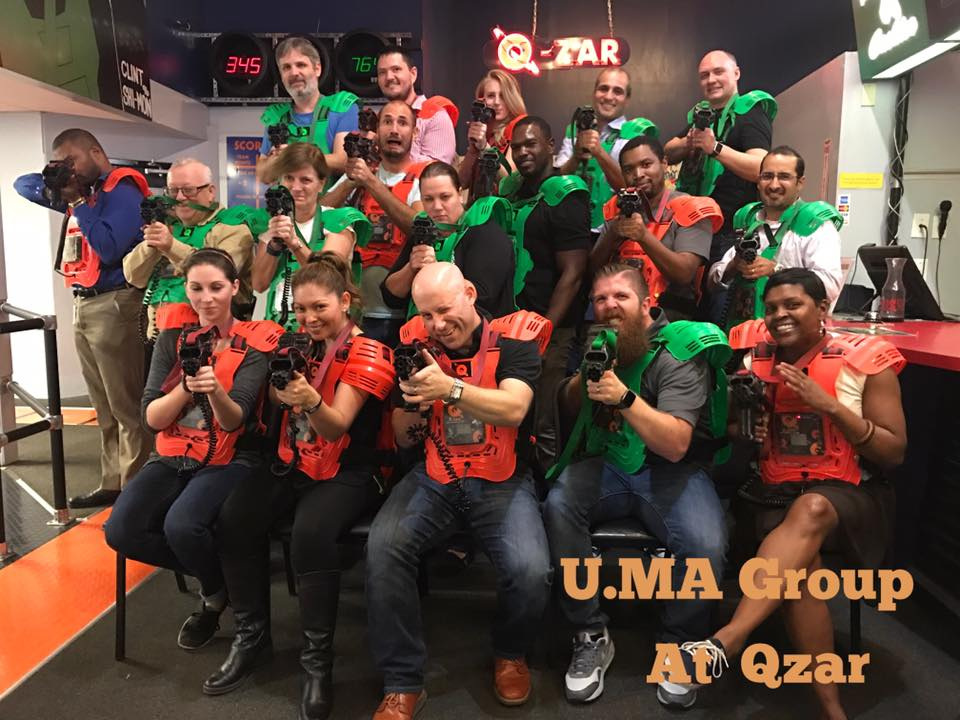 Q Zar Laser Tag Company Events Tampa Fl Mar 20 2017