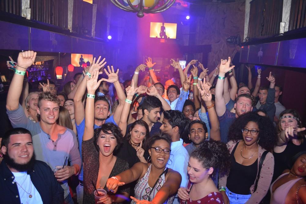 Thursday Night out Club Prana, Tampa FL - Mar 30, 2017 ...