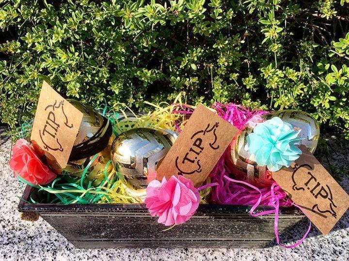 Easter Golden Egg Giveaway '17