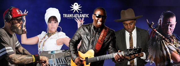 TransAtlantic Festival 2017