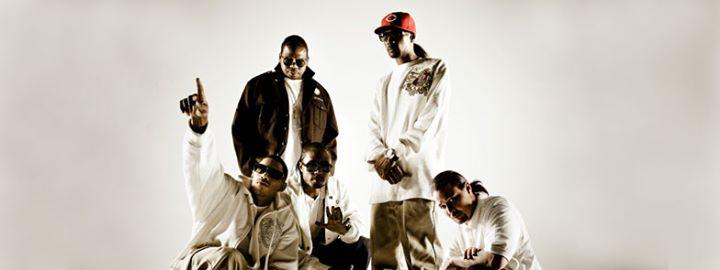 Bone Thugs-n-Harmony: Texas Takeover w/ Chamilionaire & more