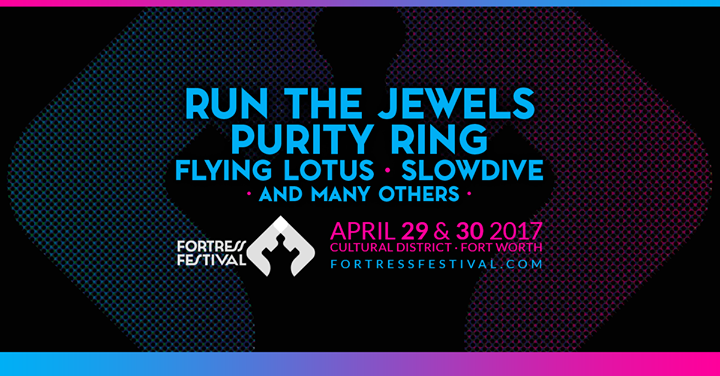 Fortress Festival Cultural District Fort Worth Fort Worth Tx Apr 29 2017 12 00 Pm