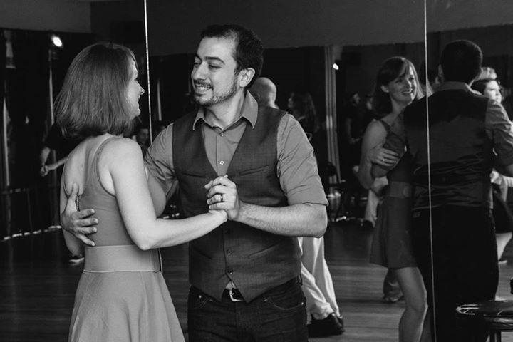 7pm Free Newbie Latin and Swing Dance Sampler Class
