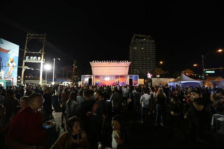 Sports Bars In Downtown Long Beach Ca