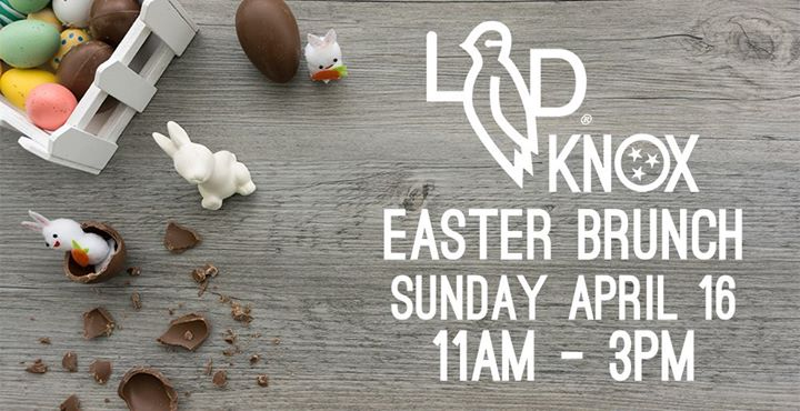 Easter Brunch | Lonesome Dove