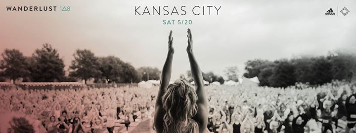 Wanderlust 108 // Kansas City 2017