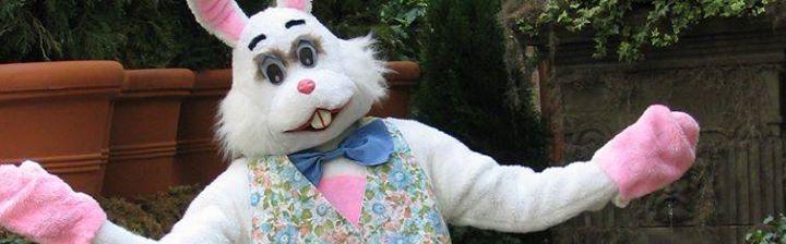 Easter Extravaganza at Lauritzen Gardens