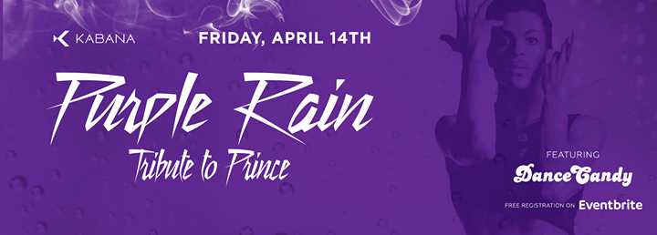 Purple Rain: Tribute to Prince