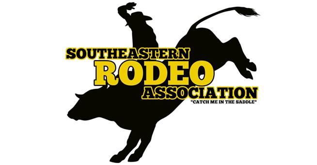Southeastern Rodeo Assocation - 1st Richmond Black Rodeo