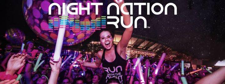 Night Nation Run - Buffalo