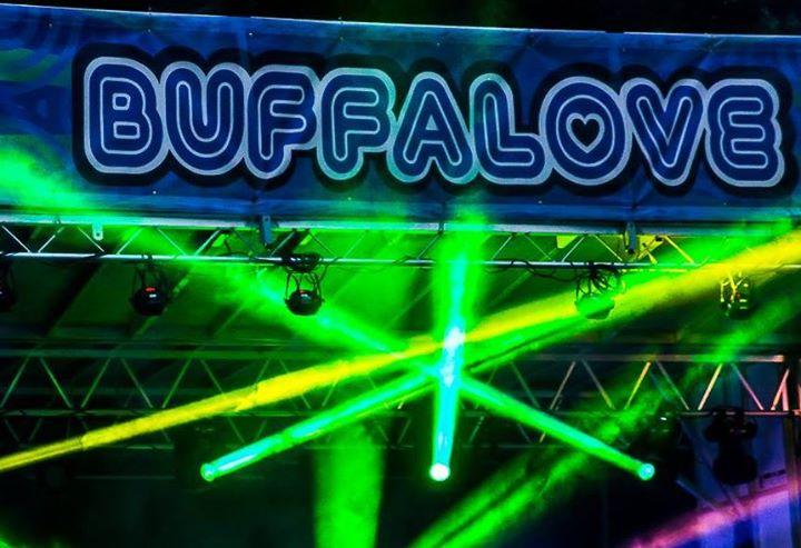 Buffalove Music Festival 2017