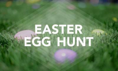 Kids Easter Egg Hunt & Sundae Bar