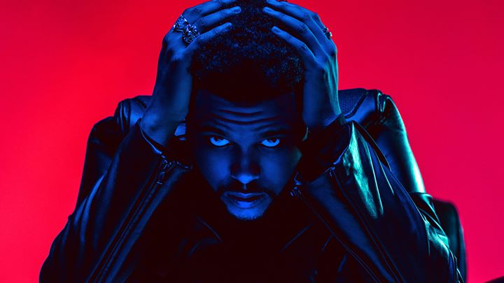 The Weeknd: Starboy - Legends of the Fall 2017 World Tour