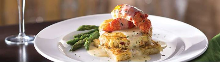 Easter Dining | Capital Grille