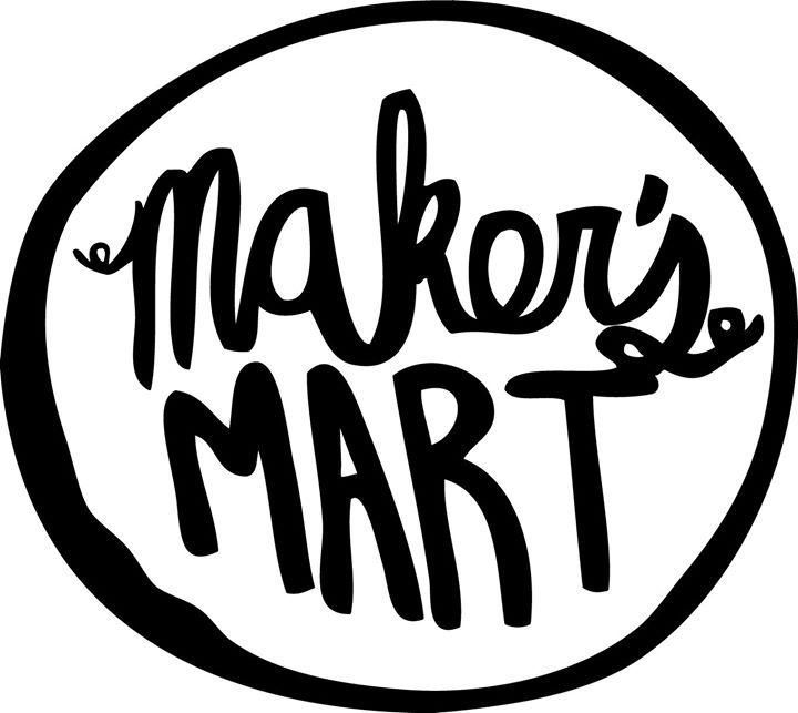 Maker's Mart : spring edition 2017
