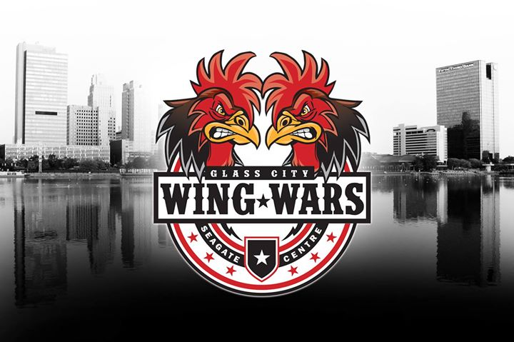 Glass City Wing Wars