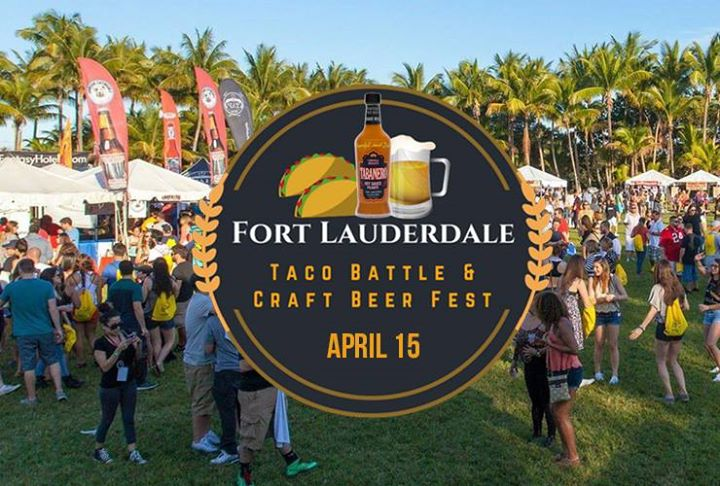 FTL Taco Battle & Craft Beer Fest 2017