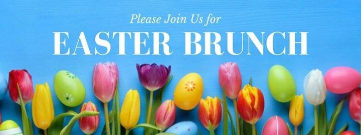 Easter Brunch at The Chase Park Plaza