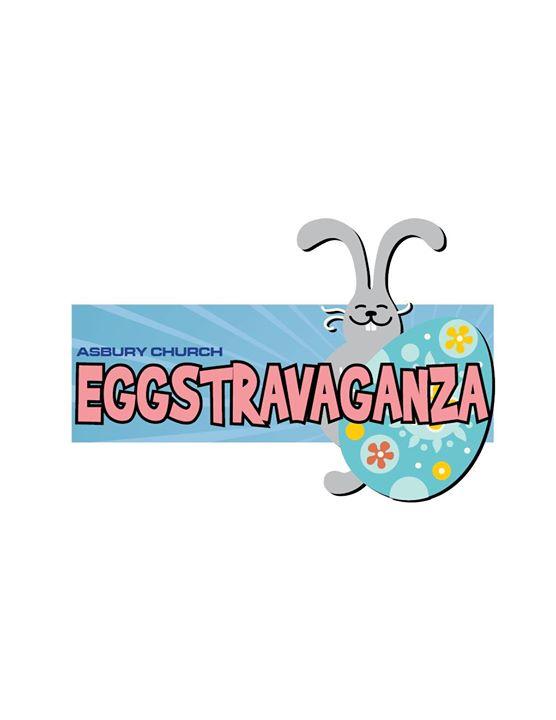 Asbury West Eggstravaganza