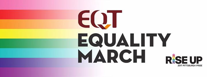 EQT Equality March