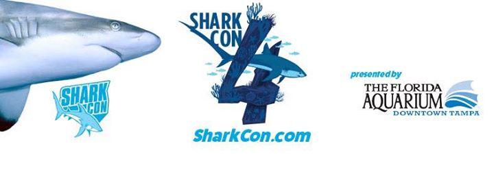 SharkCon 2017