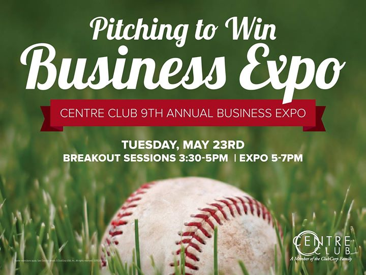 Centre Club 9th Annual Business Expo