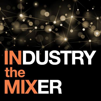 In the Mix-Industry Mixer