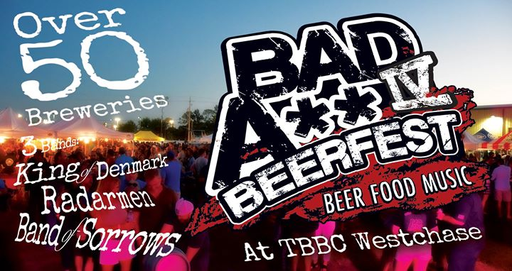 Bad A*s Beerfest