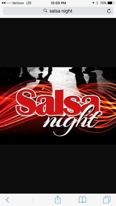 Cinco de Mayo Salsa Night | Mikes