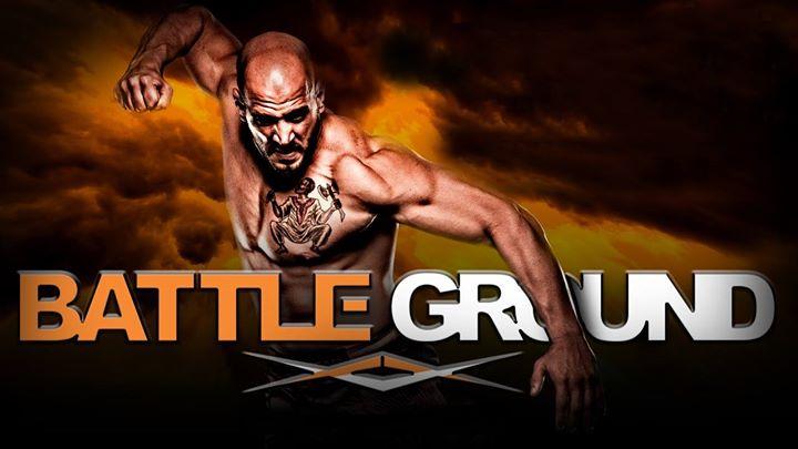 Battleground MMA Live