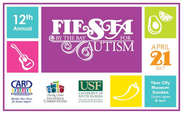 Fiesta by the Bay for Autism