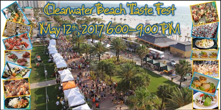 Top 10 things to do this weekend in tampa bay for Craft fairs in clearwater fl