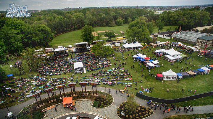 5th Annual Charm City Bluegrass Festival