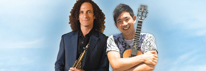 Ruth Eckerd Hall on the Road presents Kenny G