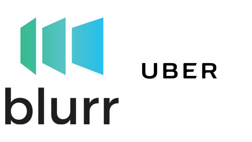 Show Us Where You Come From - Powered By Blurr and Uber