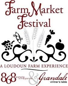 868 Estate Vineyards Farm Market Festival