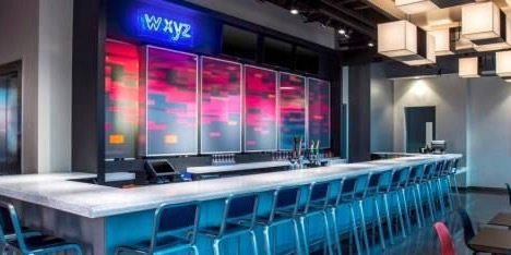 Network After Work Tampa at Aloft Hotel