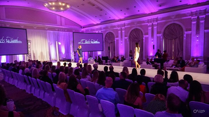 2017 Heels to Heal: A Fashion Show to Remember