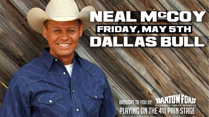 Neal McCoy Live In Concert